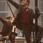 El Regreso de Mary Poppins  Captura 3