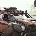 Monster Trucks 3D Captura 2