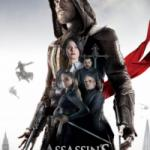 Assassins Creed 3D Poster